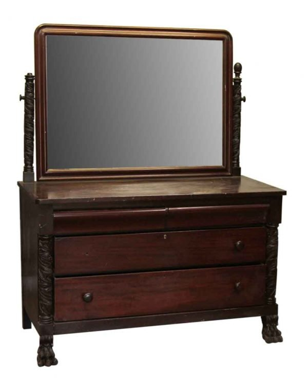 Empire Style Dresser by Berkey & Gay