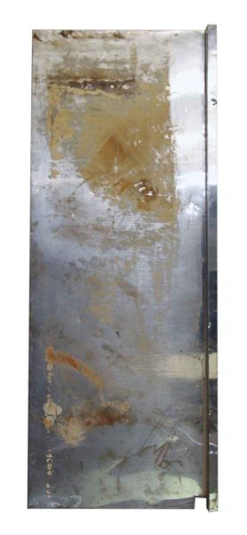 6.5 Feet Steel & Wood Countertop