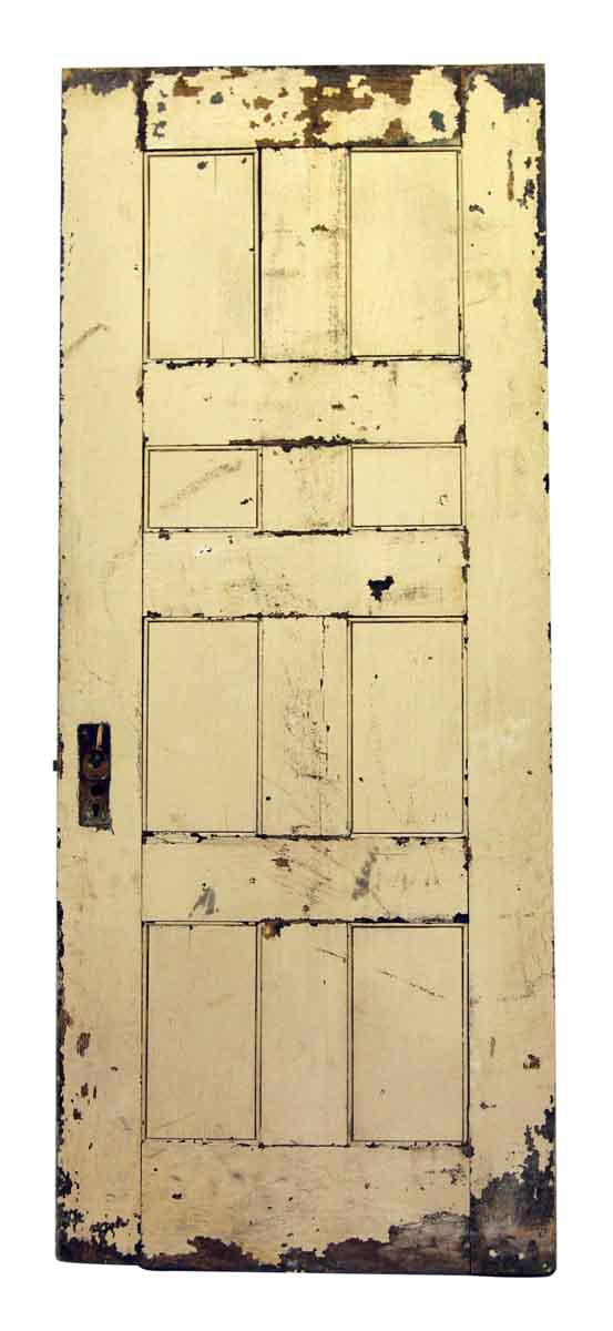 Salvaged Wooden Door M232445