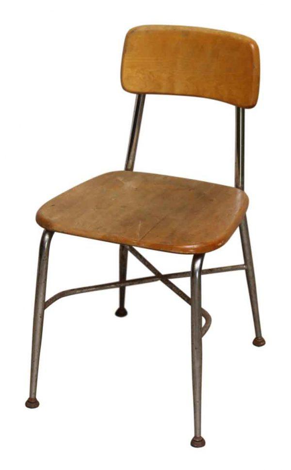 Heywood Wakefield School Chair