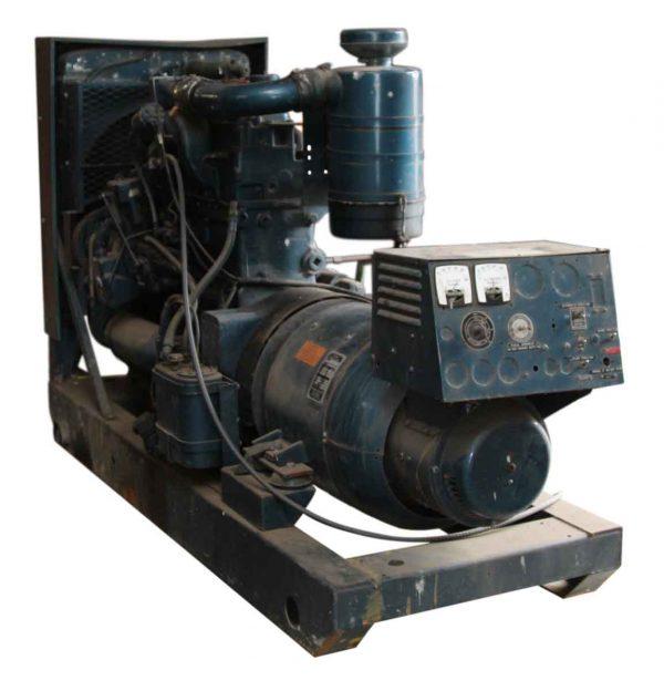 60 Kw Kohler Generator