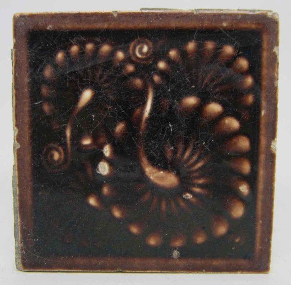 Decorative Square Tile