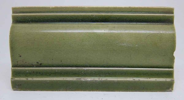 Green Cap Tile
