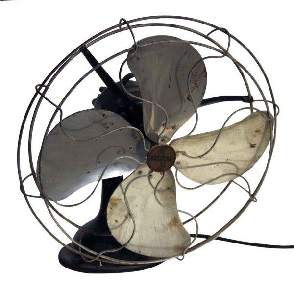 Vintage Signal Fan