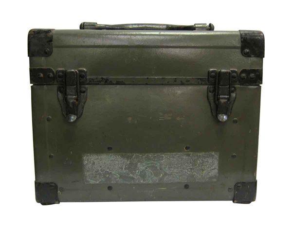 Green Arri Camera Case