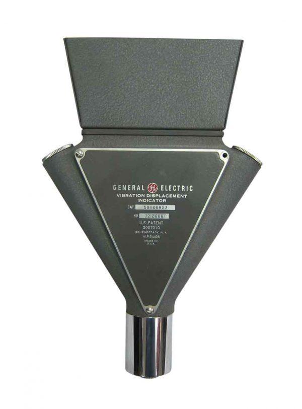 Ge Vibration Displacement Indicator