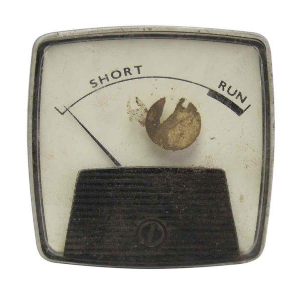 Vintage General Electric Meter