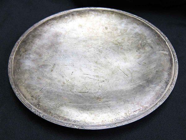 Reed & Barton Silver Platter