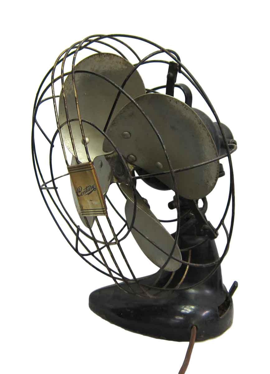 Antique Century Zephair Fan Olde Good Things