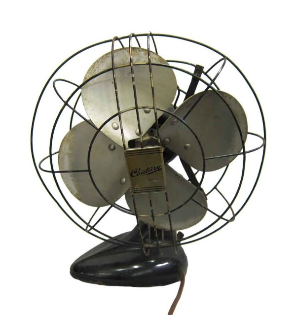 Antique Century Zephair Fan