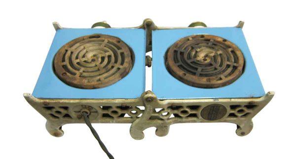 Foldex Portable Electric Burner