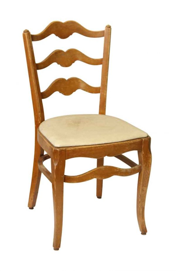 Set of Eight Thonet Chairs