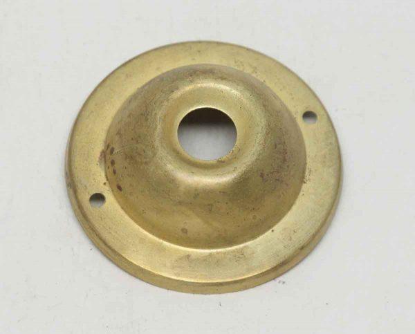 Olde New Stock Brass Doorbell Cover