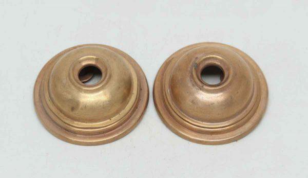 Copper Doorbell Covers