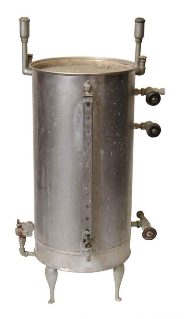 Commercial Steel Coffee Boiler