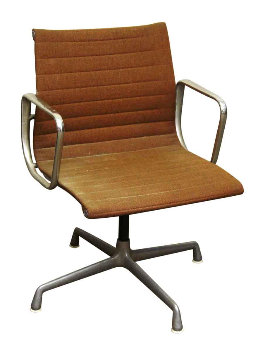 Herman miller upholstered office chair olde good things - Herman miller home office furniture ...