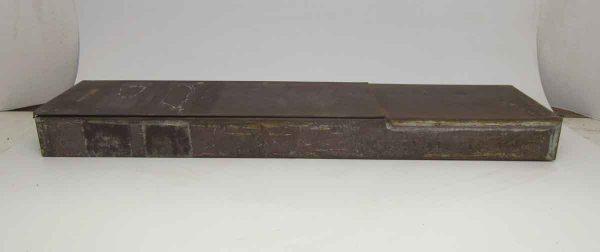 Antique Olde Safe Deposit Box