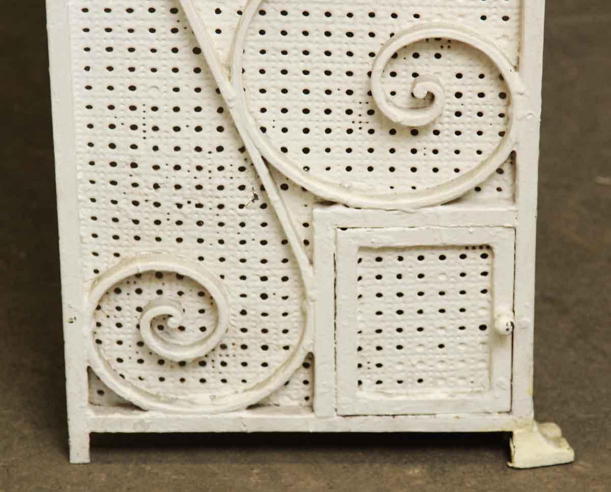 Decorative Metal Radiator Cover Olde Good Things