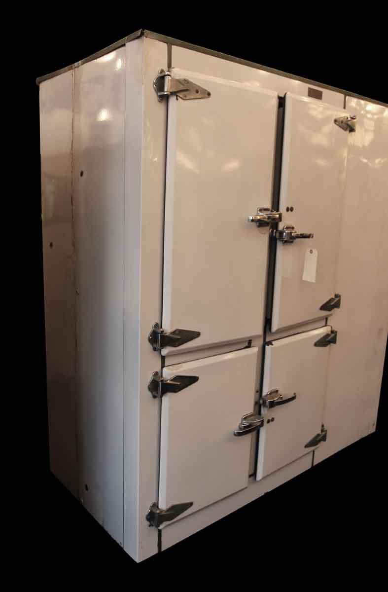 Large Seeger Refrigerator Olde Good Things