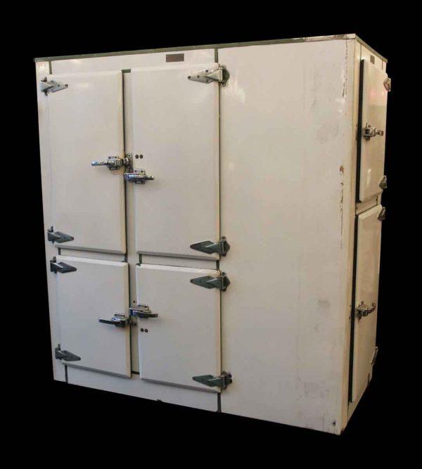 Large Seeger Refrigerator