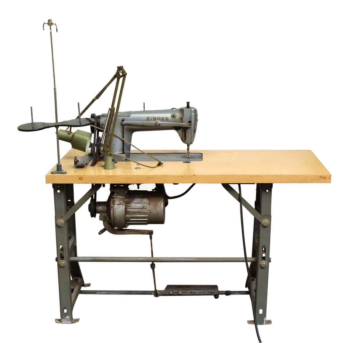 sewing machine for commercial use