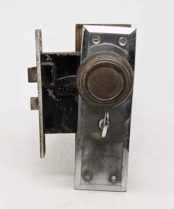 Sargent Mortise Lock & Knob Set
