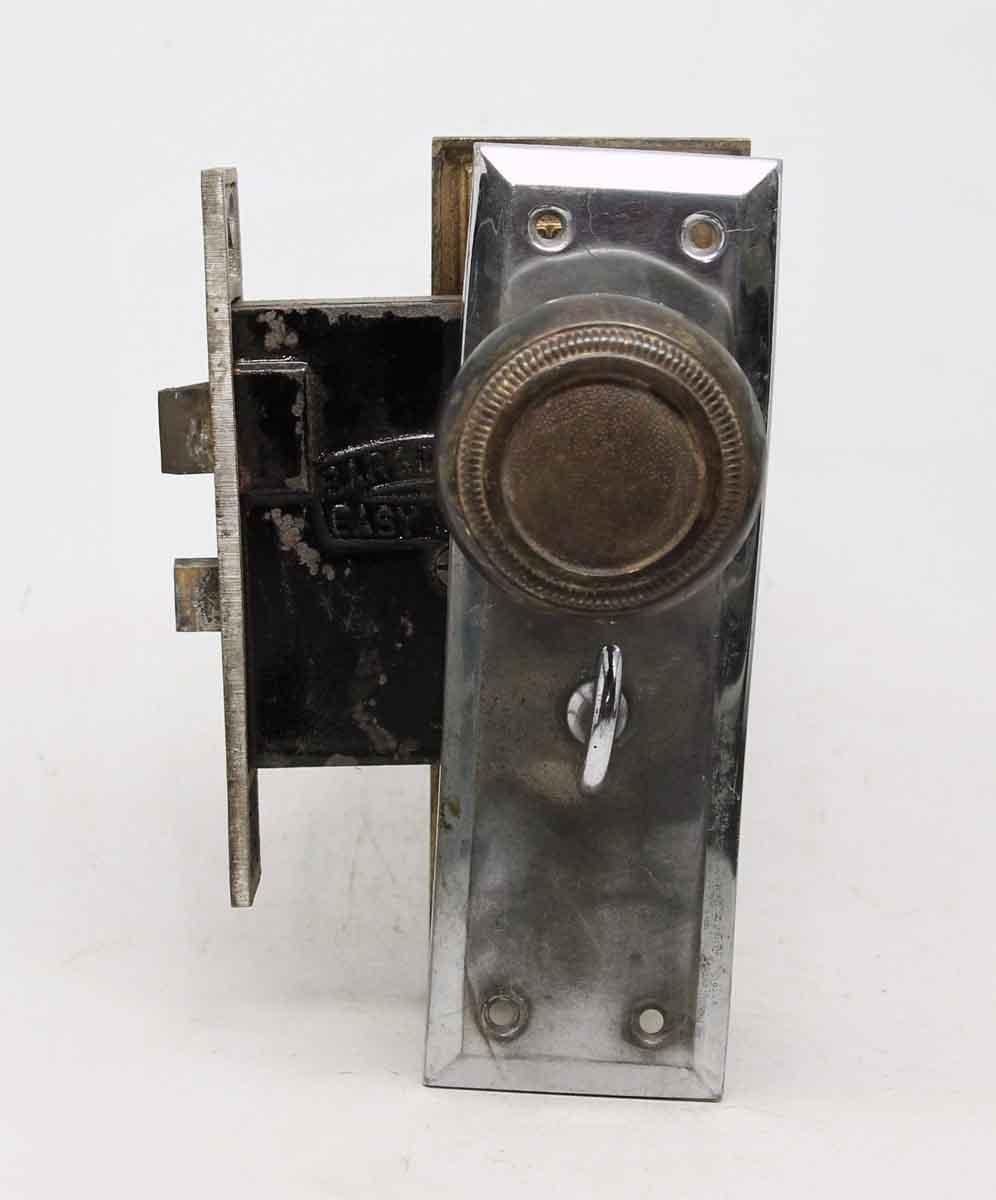 Sargent Mortise Lock Amp Knob Set Olde Good Things