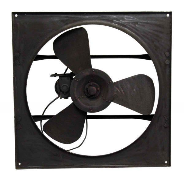 Large Industrial Fan