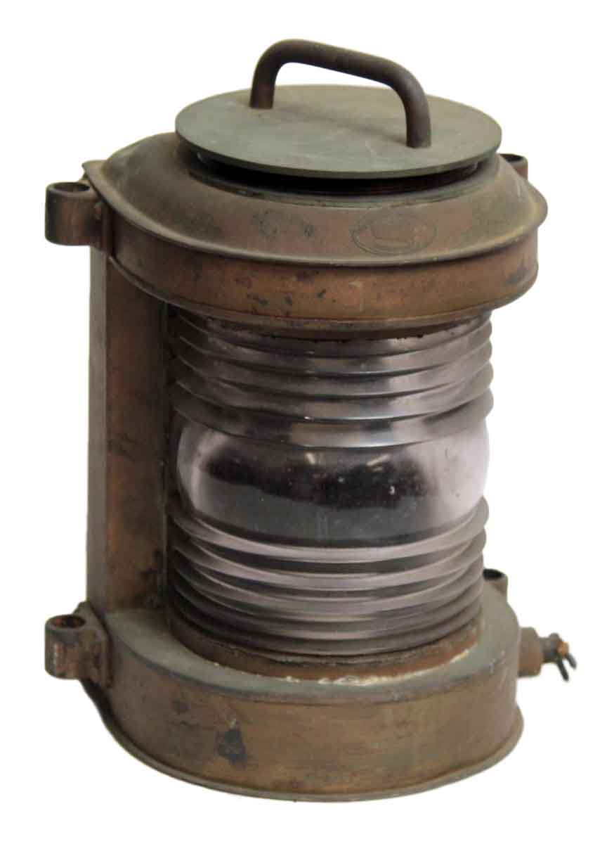 Perkins Perko Nautical Lantern