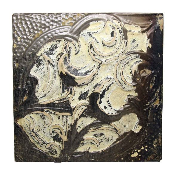 Decorative Expose Metal Tin Panel