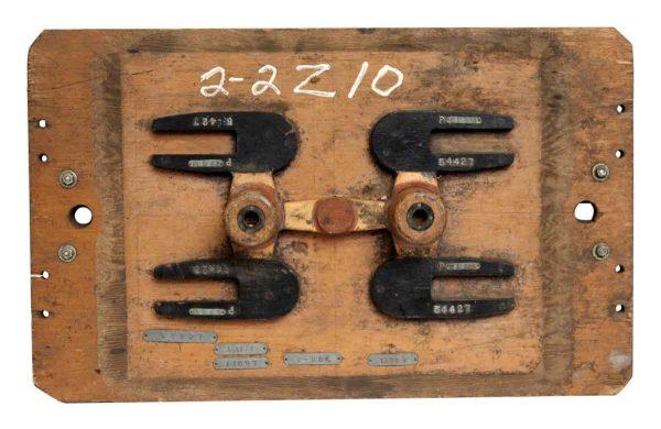 Midline Wafer Butterfly Valve Mold