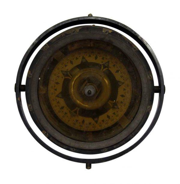 Uberprufungspeflichtic German Compass