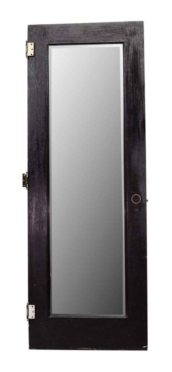 83 in H Beveled Mirror Panel Door