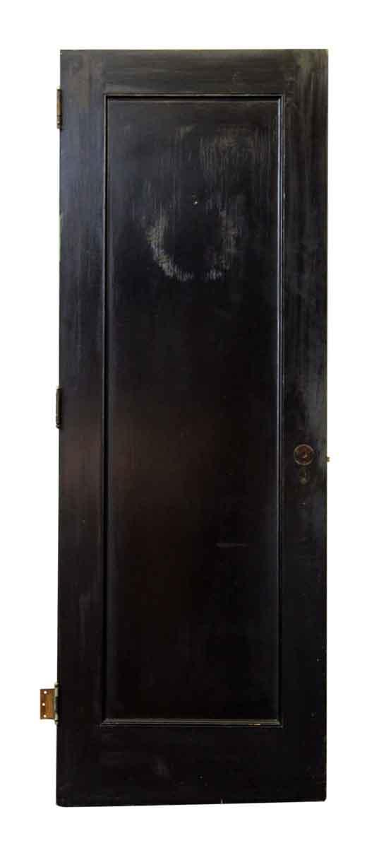 83 in H One Panel Standard Door
