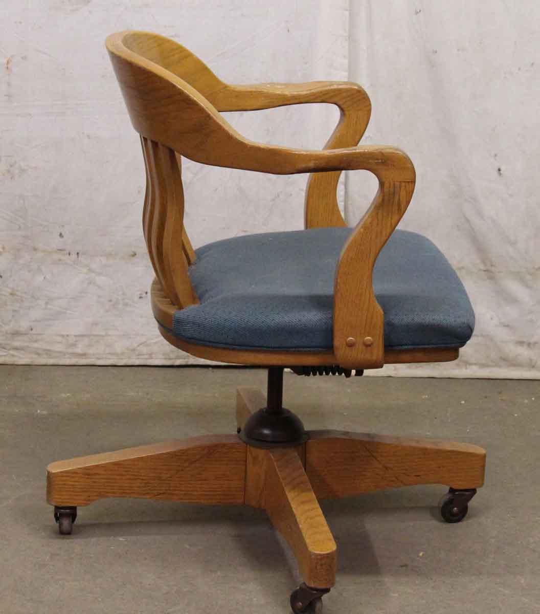 Jasper Office Chair Olde Good Things