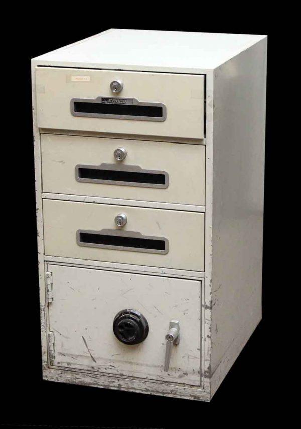 Fenco Metal Safe