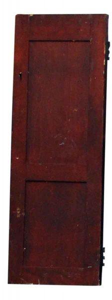 Birch Wood Cabinet Door