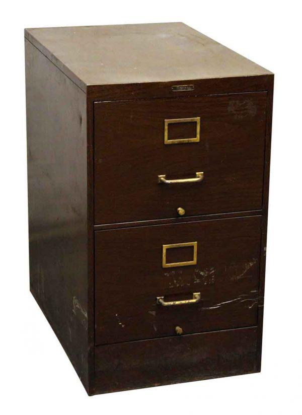 Pearl Metal Filing Cabinet