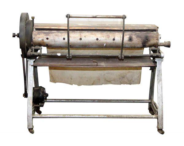 Vintage Thor Ironer Machine