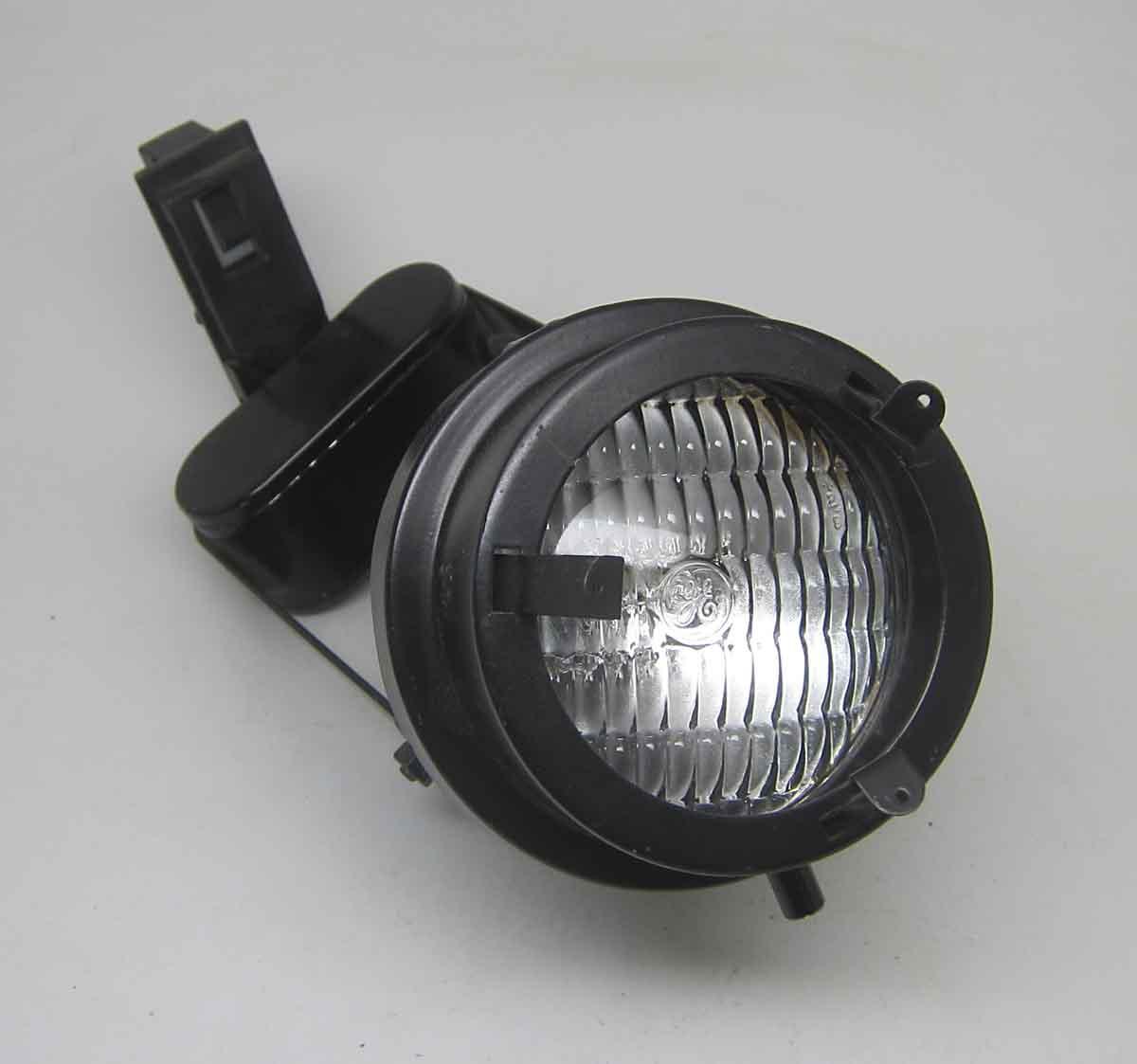 1980s General Electric Spot Light Fixture