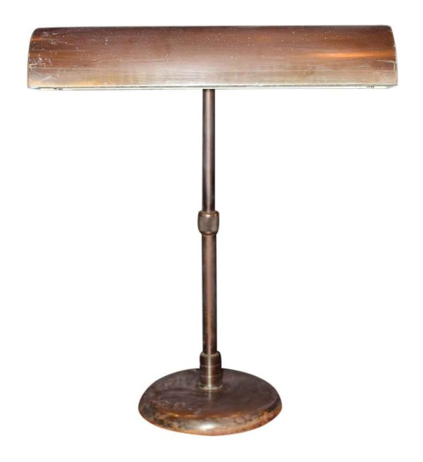 1940s Extending Desk Lamp