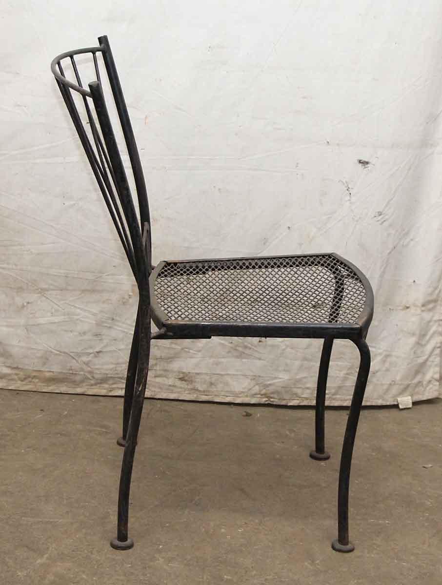 Black Patio Set Covers: Black Patio Chair Set