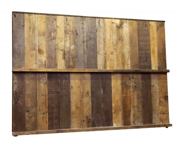Large Barn Wood Display Board