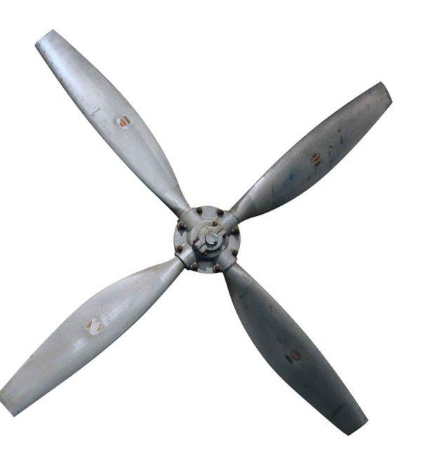 Ww Ii Propeller Fan