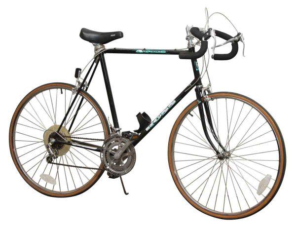 Ross Adventurer Bike