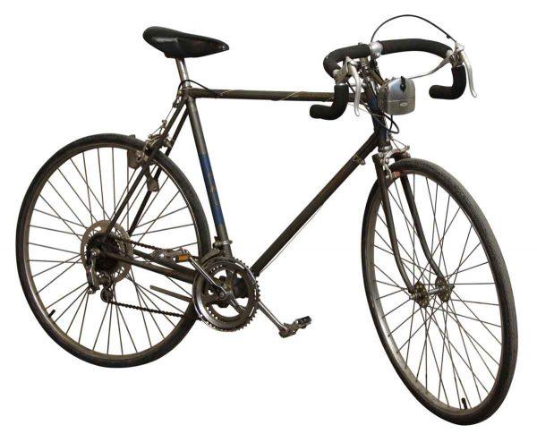 Raleigh Recoro Bike