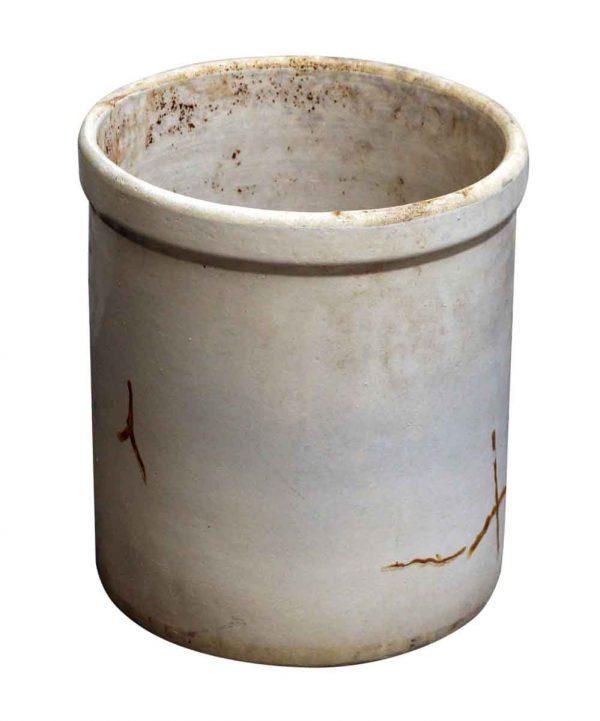 Ceramic Vintage Pot