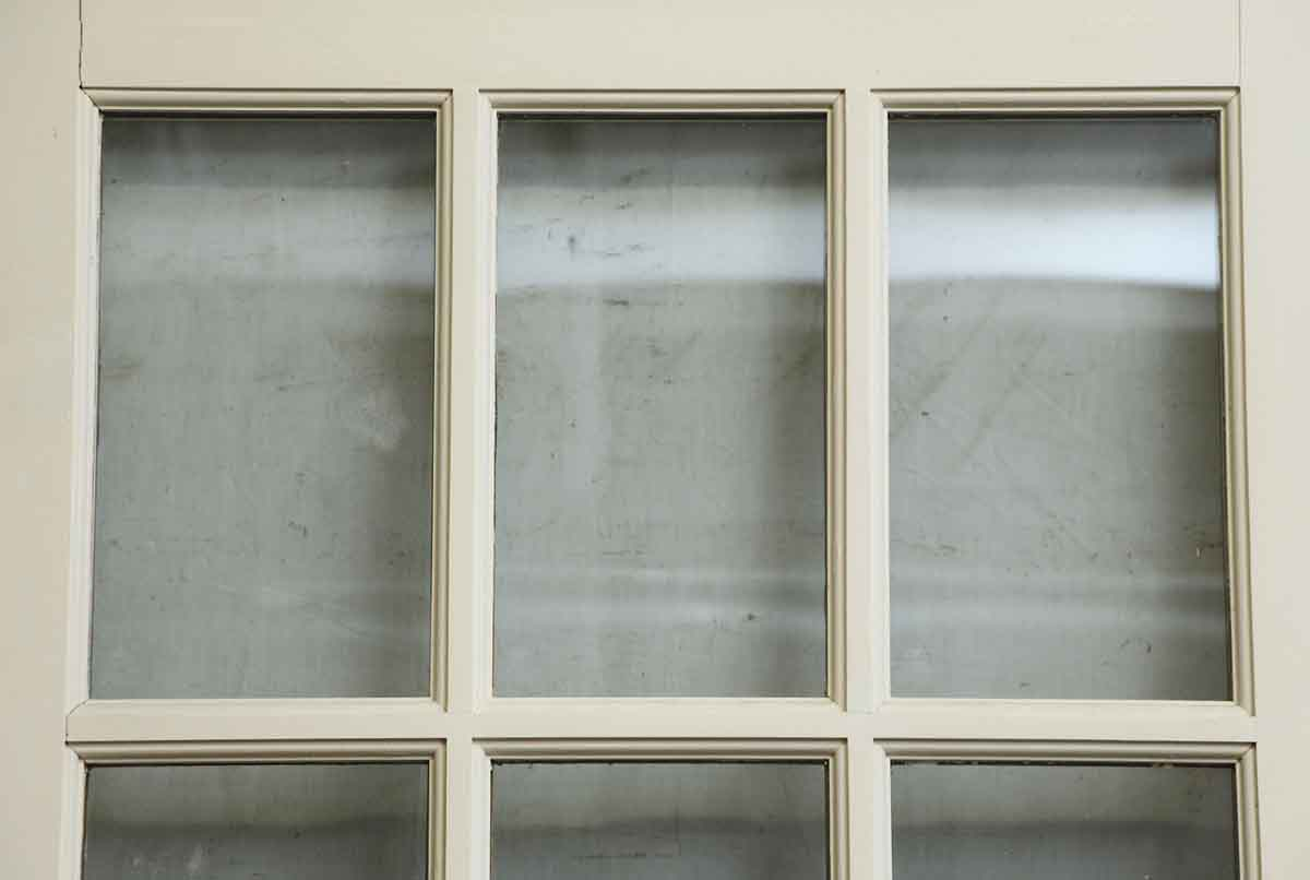 White wood 15 glass panel door olde good things white wood 15 glass panel door planetlyrics Images