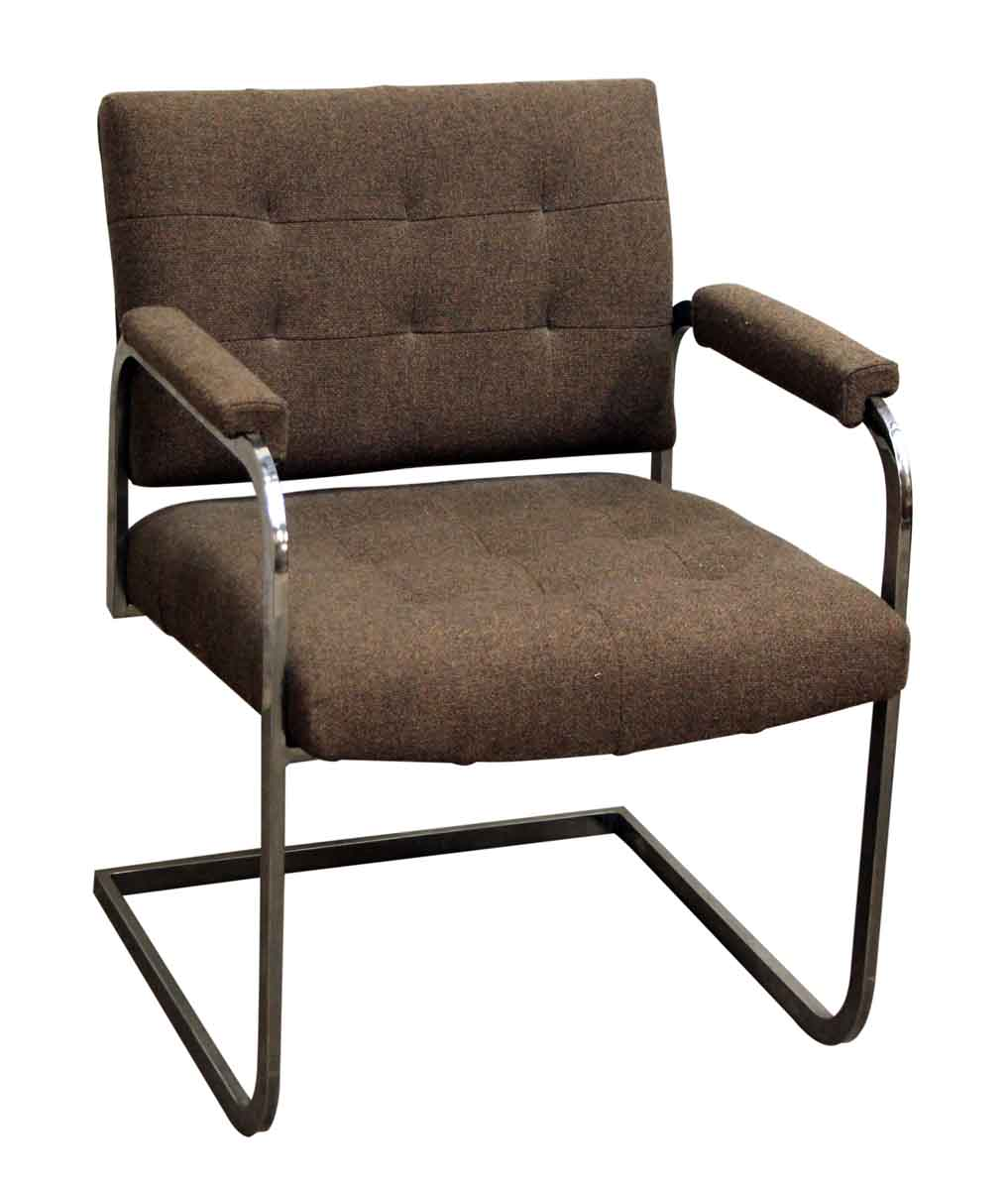 Delicieux Set Of Five Patrician Office Chairs