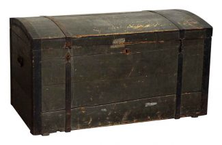 how to identify old trunks